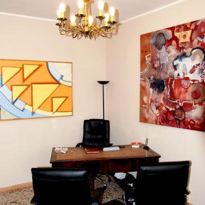 Studio di Mortara