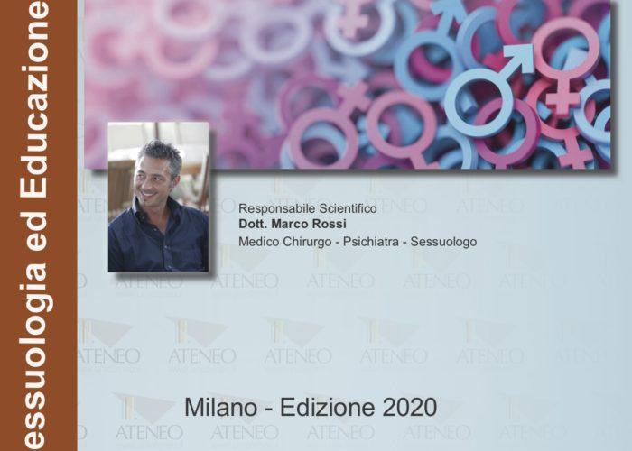 Master EDUCATORE SESSUALE 2020 1